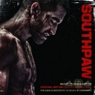 震撼擂台 電影原聲帶Southpaw (Original Motion Picture Soundtrack)