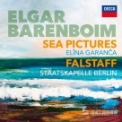 艾爾加:海景、法斯塔夫 Elgar: Sea Pictures, Op.37, Falstaff, Op.68