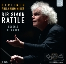 【DVD】拉圖與柏林愛樂經典音樂會選集 Berliner Philharmoniker & Sir Simon Rattle – Essence of an E
