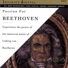 【進口版】 追思貝多芬 Passion For Beethoven