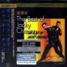 【K2HD】張學友精選 The Best Of Jacky Cheung