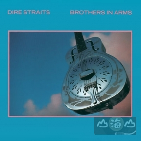 【黑膠唱片LP】手足情深 Brothers In Arms