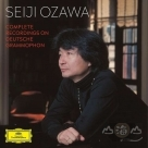 小澤征爾DG錄音全集 50CD Complete Recordings On Deutsche Grammophon