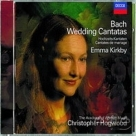巴哈:婚禮清唱劇BWV 202、210 Bach: Wedding Cantatas