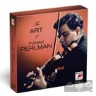 帕爾曼的藝術 (10CD) The Art of Itzhak Perlman (10CD)