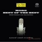 【SACD】絕讚最佳爵士錄音 More Best of the Best