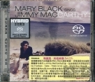 【SACD】寫我情深 Mary Black Sings Jimmy MacCarthy