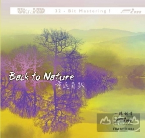 【UltraHD】重返自然 Back To Nature