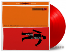 【預購】【黑膠唱片LP】桃色血案 Anatomy of A Murder (TRANSPARENT RED VINYL)