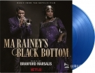 【預購】【黑膠唱片LP】藍調天后 Ma Rainey's Black Bottom (Transparent Blue)