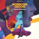 【預購】【黑膠唱片LP】Morricone Groove: The Kaleidoscope Sound of Ennio Morricone 1964-1977