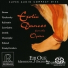 【SACD】歌劇舞曲集錦 EXOTIC DANCES FROM THE OPERA