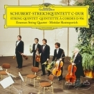 【黑膠唱片LP】舒伯特:弦樂五重奏, D887 Schubert: String Quartet G major D956