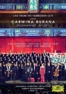 【DVD】DG 120週年---北京紫禁城音樂會實況(DVD) Live From The Forbidden City /Orff : Carmina Burana