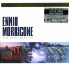 【K2HD】顏尼歐莫利克奈 作品精選輯 THE VERY BEST OF Ennio Morricone
