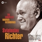 李希特華納錄音全集24CD Sviatoslav Richter: The Complete Warner Classics Recordings