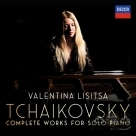 柴可夫斯基:獨奏鋼琴作品全集 Tchaikovsky: The Complete Works For Piano