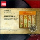 韋瓦第四季&三首小提琴協奏曲 Vivaldi: The Four Seasons & 3 Violin Concertos