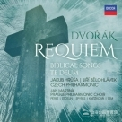 德弗乍克:安魂曲、聖經之歌 DVORAK: REQUIEM, BIBLICAL SONGS, TE DEUM