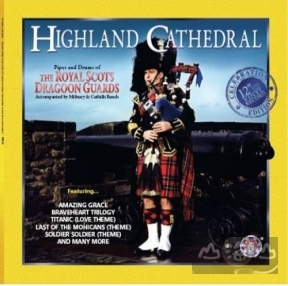 【黑膠唱片LP】Highland Cathedral