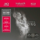 【HQCD】德國原音 Inakustik 試音碟: Great Women Of Song