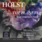 【預購】【SACD】霍爾斯特:行星組曲 Holst:The Planets & The Perfect Fool