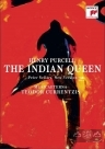 【2DVD】普賽爾:印地安皇后 Teodor Currentzis/Purcell: The Indian Queen