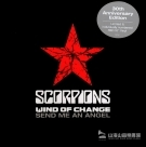 【預購】【黑膠唱片LP】Wind of Change / Send Me an Angel (10吋45轉)