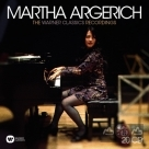 阿格麗希華納經典錄音 MARTHA ARGERICH The Warner Classics Recordings