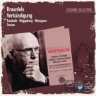 科隆典藏系列 - 布勞恩費爾斯:歌劇《領報》2CD The COLOGNE COLLECTION -WALTER BRAUNFELS : Verkündigung op. 50 • The  Annunciation