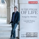 【SACD】西貝流士:管絃樂作品集 Sibelius: In the Stream of Life