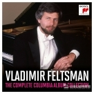 費爾茲曼SONY唱片公司錄音全集 Vladimir Feltsman - The Complete Sony Recordings
