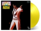 【預購】【黑膠唱片LP】ELVIS NOW (COLOURED VINYL)