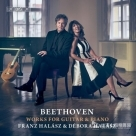 【SACD】貝多芬:吉他與鋼琴作品集 Beethoven : Works for Guitar and Piano