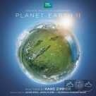 【預購】地球脈動2 電視原聲帶 Planet Earth II - Original Television Soundtrack