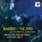 華格納:富里格─指環歷險 Wagner: The Ring - An Orchestral Adventure