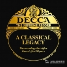 DECCA至尊傳奇  Decca - The supreme Record Company