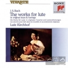巴哈:魯特琴作品 Bach: Complete Works For Lute
