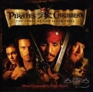 神鬼奇航-鬼盜船魔咒 電影原聲帶 Pirates Of The Caribbean-The Curse Of The Black Pearl