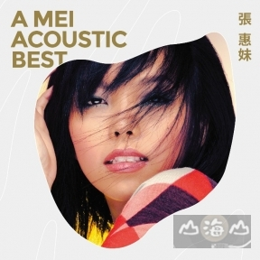 【黑膠唱片LP】A MEI ACOUSTIC BEST