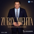 祖賓梅塔華納錄音全集 Zubin Mehta:The Complete Warner Recordings