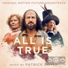 全都為真 電影原聲帶 All Is True (Original Motion Picture Soundtrack)