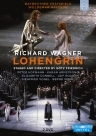 【DVD】華格納:歌劇《羅安格林》 Richard Wagner: Lohengrin – Live from the Bayreuth Festival