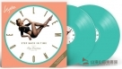 【黑膠唱片LP】輝煌歲月:終極新歌加精選 Step Back In Time: The Definitive Collection (Mint Green Coloured)