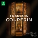 庫普蘭作品全集 16CD FRANCOIS COUPERIN EDITION