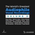 【預購】【進口版】天籟-發燒「A」精選Ⅱ The World's Greatest Audiophile Vocal Recordings Vol. II
