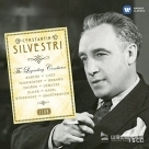 【預購】西爾維斯特里的EMI偉大錄音集 Constantin Silvestri - ICON: The Complete EMI Recordings
