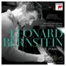 鋼琴家:伯恩斯坦 Leonard Bernstein - The Pianist