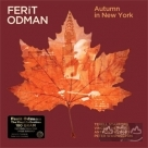 【預購】【黑膠唱片LP】Autumn In New York 180g Import LP (Opaque Burgundy Vinyl)