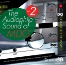 【SACD】MDG 音響天碟 2 The Audiophile Sound of MDG 2